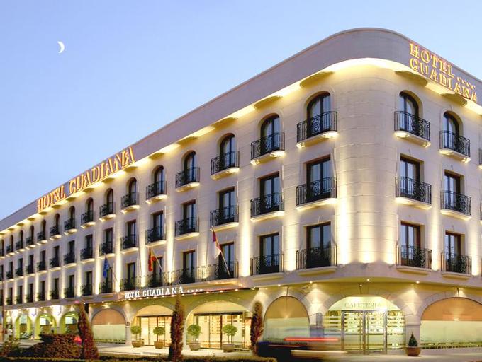 Hotel Sercotel Guadiana, Ciudad Real