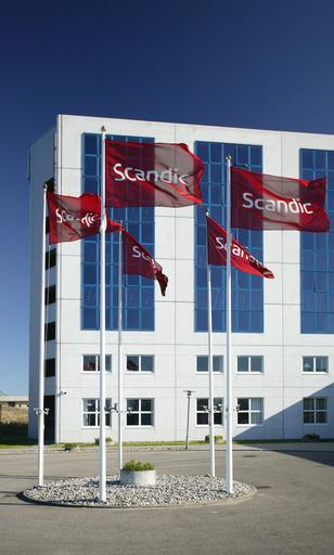 Scandic Kolding, Kolding