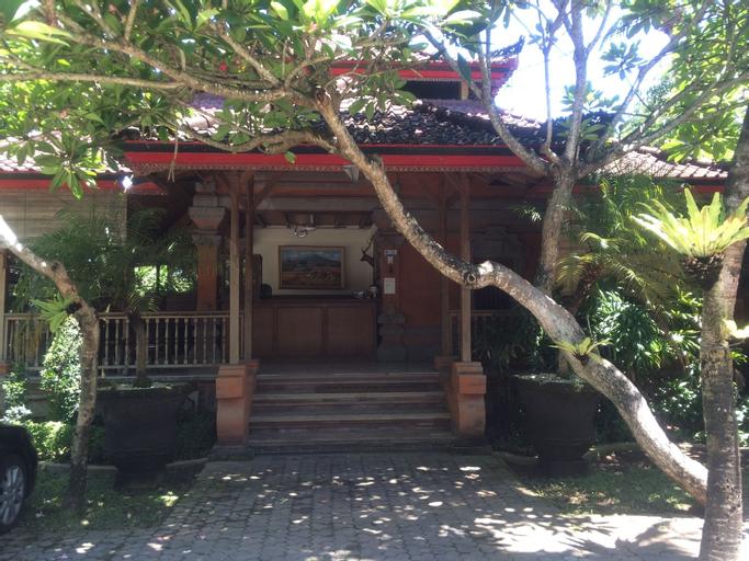 Panorama Cottages 1, Badung