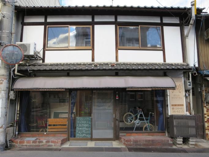 Fuji Hostel, Onomichi