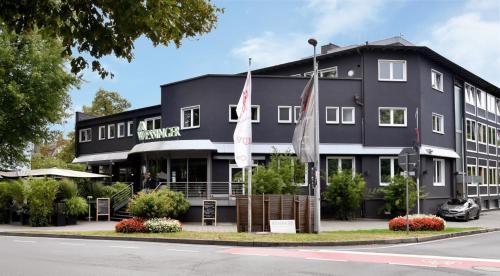 Hotel Restaurant Wessinger, Offenbach