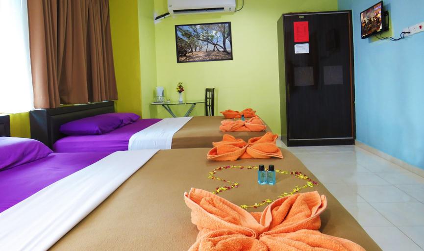 Hotel Darulmakmur Lodge Kuantan, Kuantan