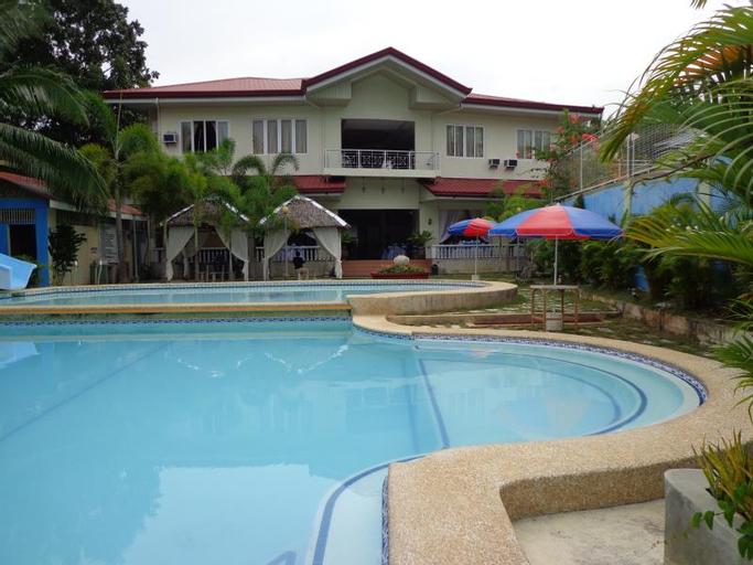 Blue Pot Family Resort, Dalaguete