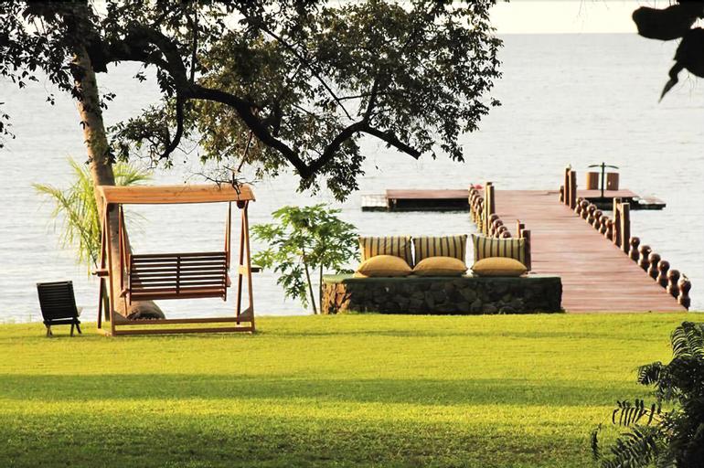 Rusinga Island Lodge, Mbita