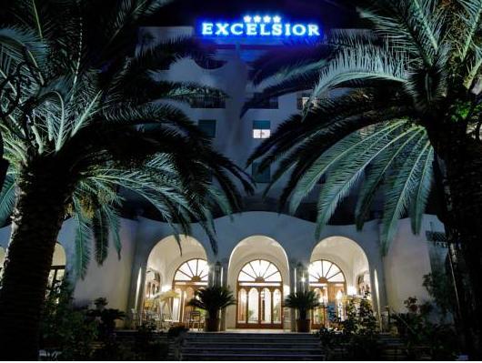 Grand Hotel Excelsior, Ascoli Piceno