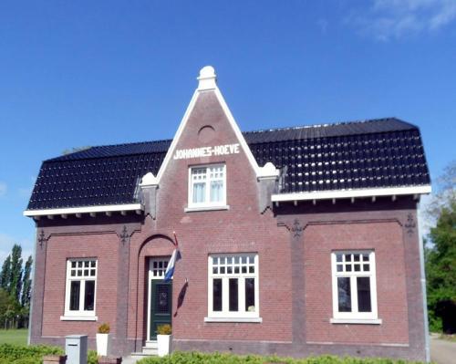 B&B Johannes-Hoeve, Maasbree