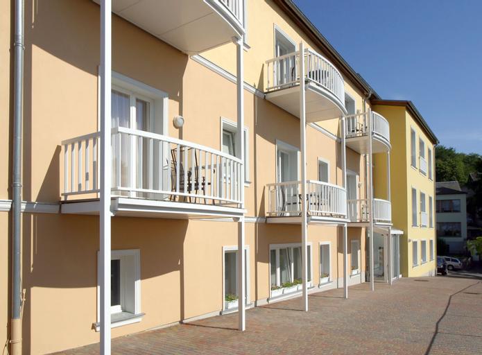 Hotel garni Arte Vita, Vorpommern-Greifswald