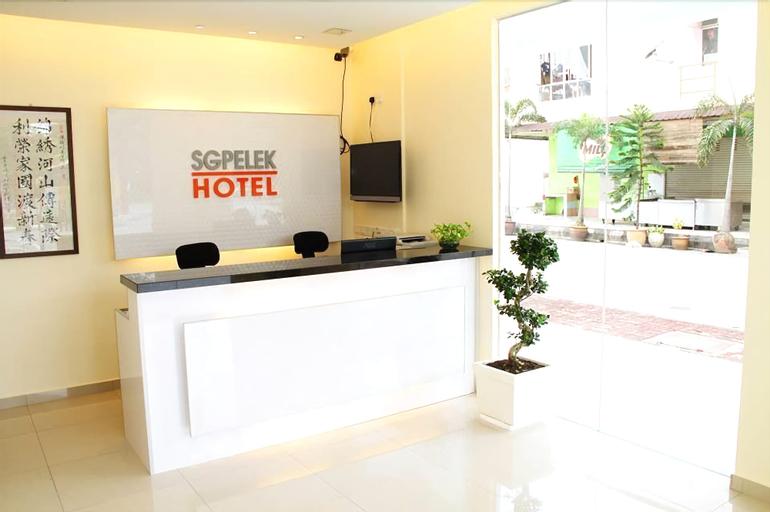 SG PELEK HOTEL, Kuala Lumpur
