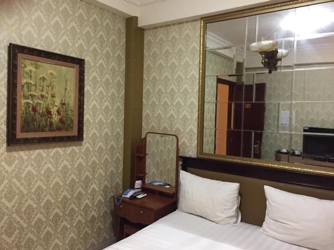 Thu Do Vang Hotel, Cầu Giấy