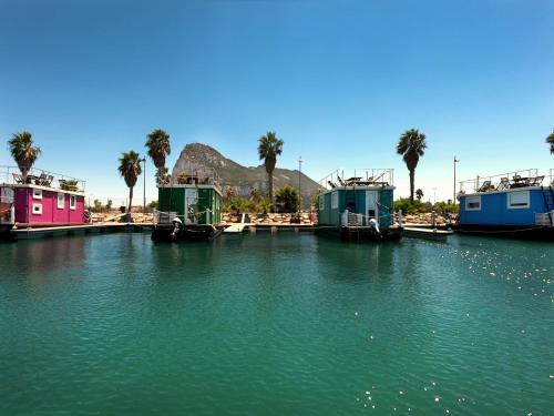 Boat Haus - Mediterranean Experience (Alcaidesa), Gibraltar
