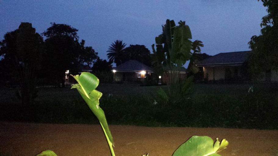 Philo Leisure Gardens, Bujumba