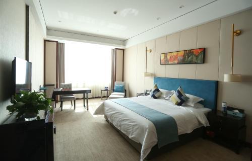 Days Hotel by Wyndham Shanxi Xinzhou, Xinzhou
