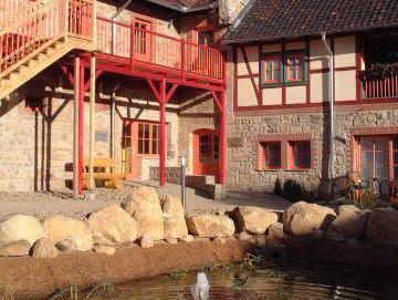 Hotel Gut Voigtländer, Harz