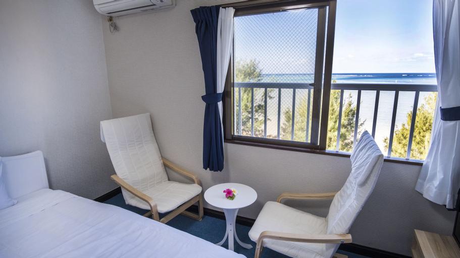 The Iriomote Island  Hotel HOSHITATE, Taketomi