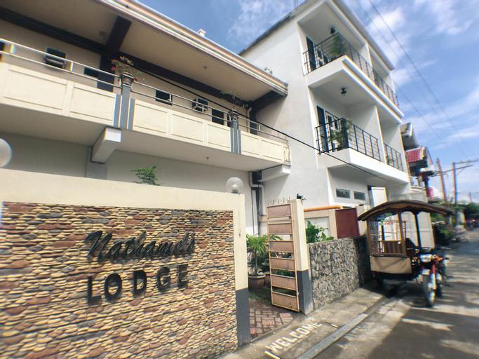 Nathaniel's Lodge, Basco