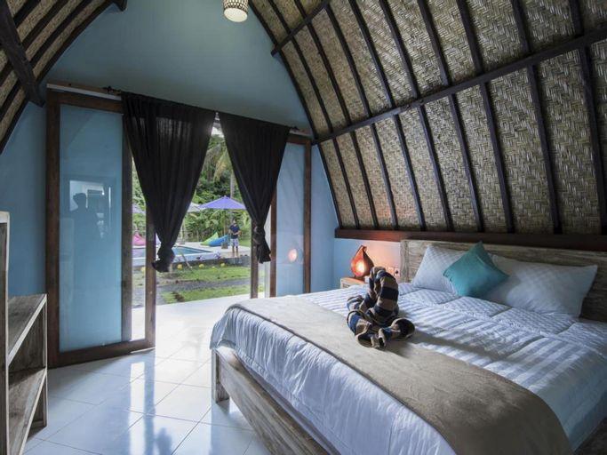 Apit Lawang Villas & Resto, Klungkung