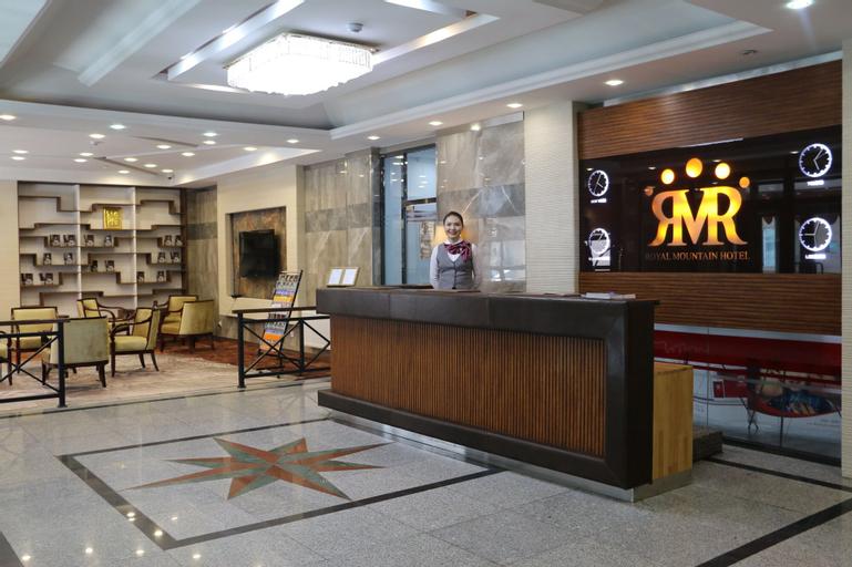 Royal Mountain Hotel, Ulan Bator