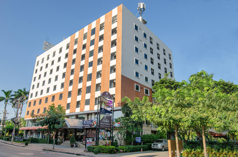 Tara Lake Hotel, Saphan Sung