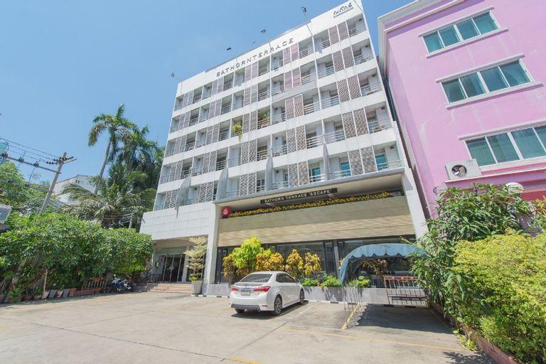 Sathorn Terrace Apartment, Sathorn