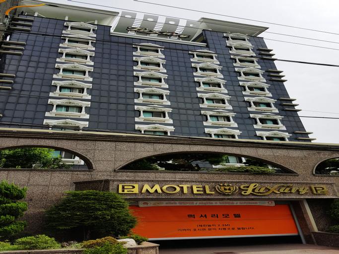 HOTEL LUXURY, Sasang