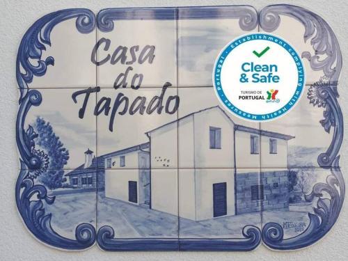 Casa Do Tapado, Amarante