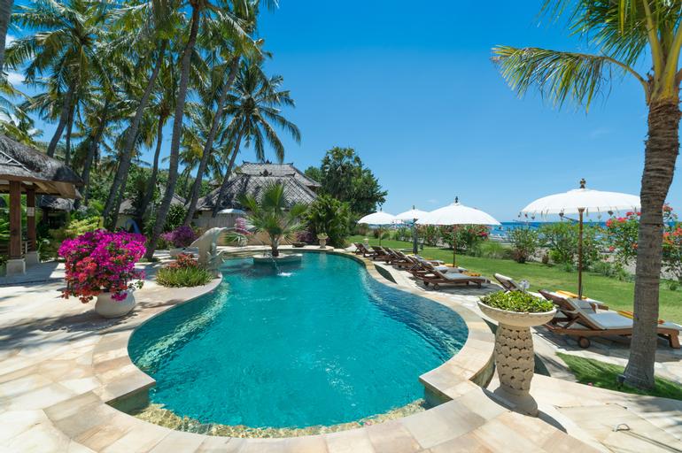 Palm Garden Amed Beach & Spa Resort Bali, Karangasem