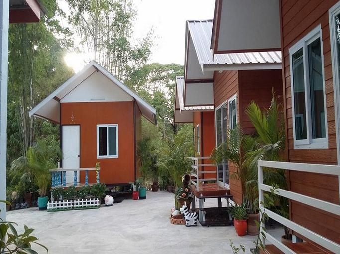 Sukhothai Chalet, Muang Sukhothai
