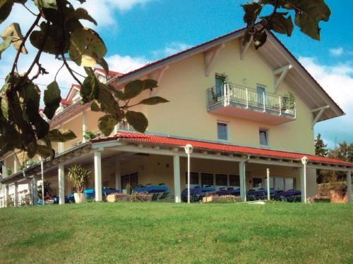 Hotel-Pension Sandl, Straubing-Bogen