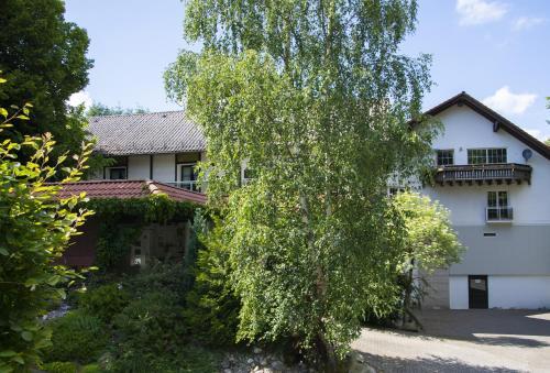 Waldgasthaus am Schwarzenbruch, Birkenfeld