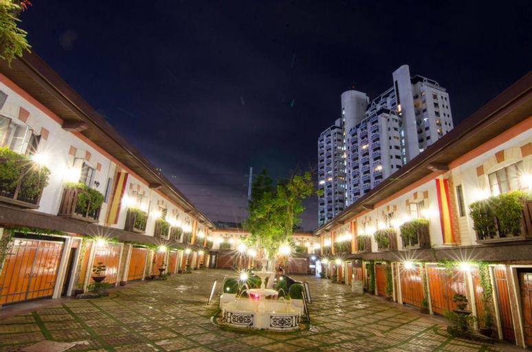Victoria Court Suites Motorist Lodge, Pasig City