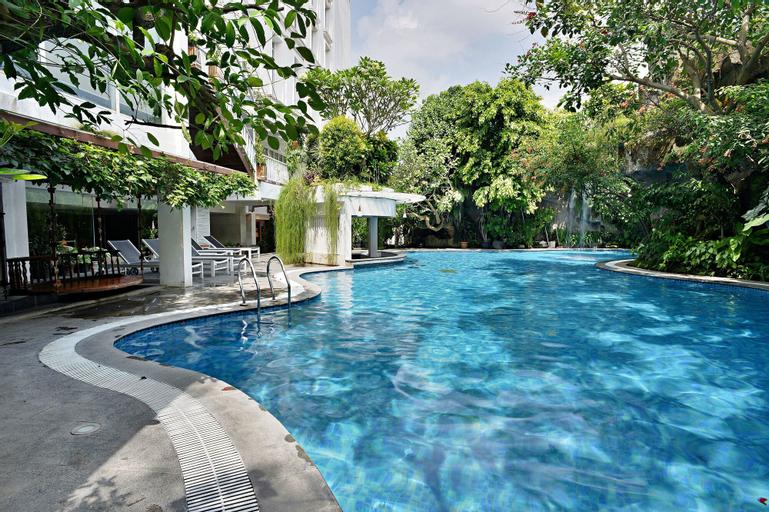 ZEN Premium Malioboro Gajah Mada, Yogyakarta