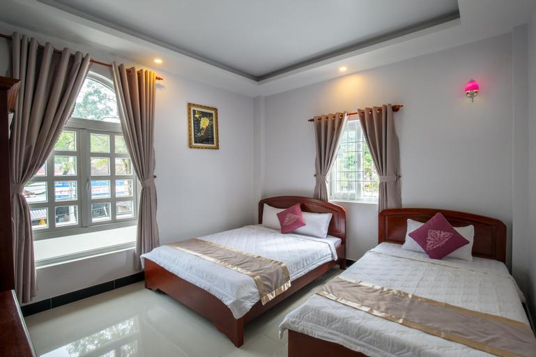 Lien My Tam Hotel, Phú Quốc