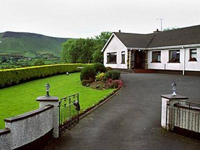 Cullentra House, Causeway Coast and Glens