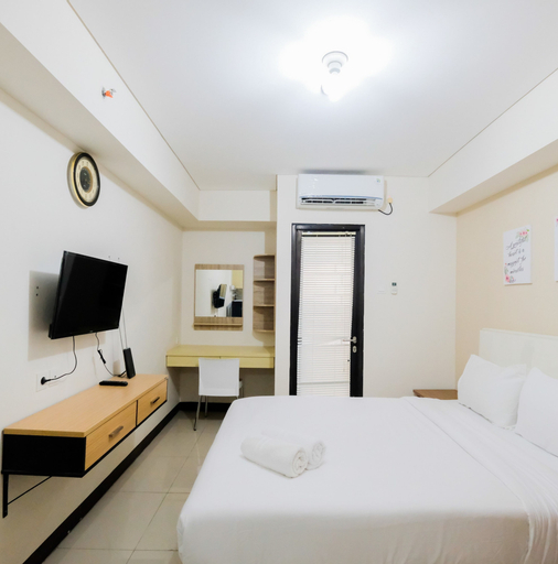 Simple Furnished Studio 19 Avenue Apartment, Tangerang
