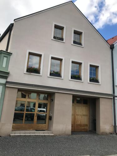 Apartmany VINO HRUSKA Pardubice, Pardubice