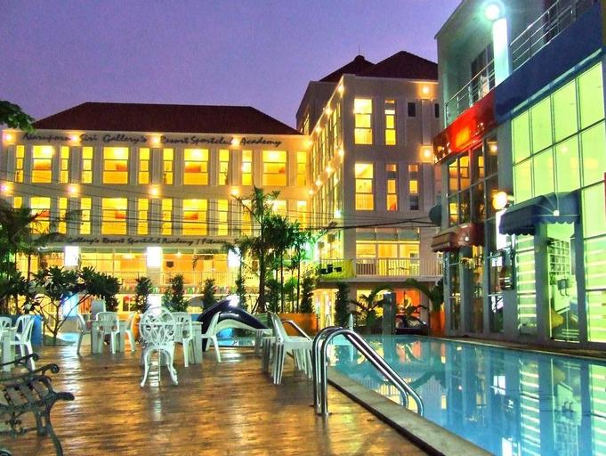 N Siri Resort & Hotel, Lam Luk Ka