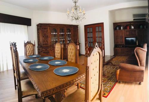 Casa do Nini, Amarante