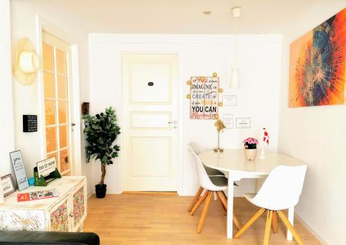 5 Minute Walk to LEGO house - 2 bedrooms 80m2 apartment, Billund