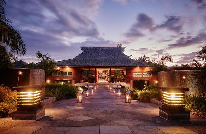 Palm Hotel & Spa, Petite-Île