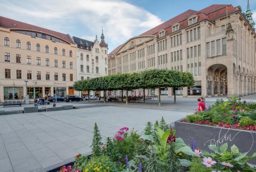 Akzent Hotel Am Goldenen Strauss, Görlitz