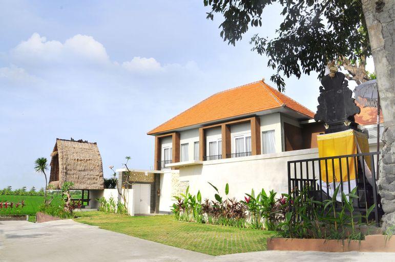 Villa Tangtu Beach Inn, Denpasar