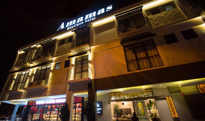 Amamas Boutique Hotel Kuching, Kuching