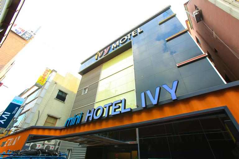 Mini Hotel IVY, Suwon