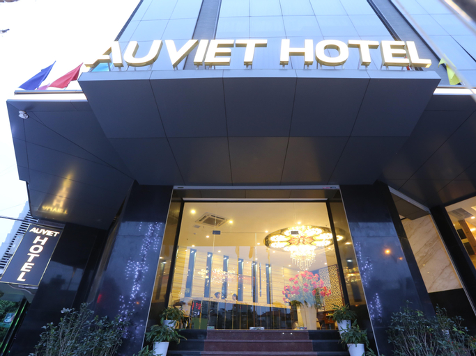 Au Viet Hotel, Từ Liêm