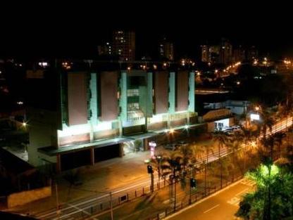 Hotel Maione, Goiania