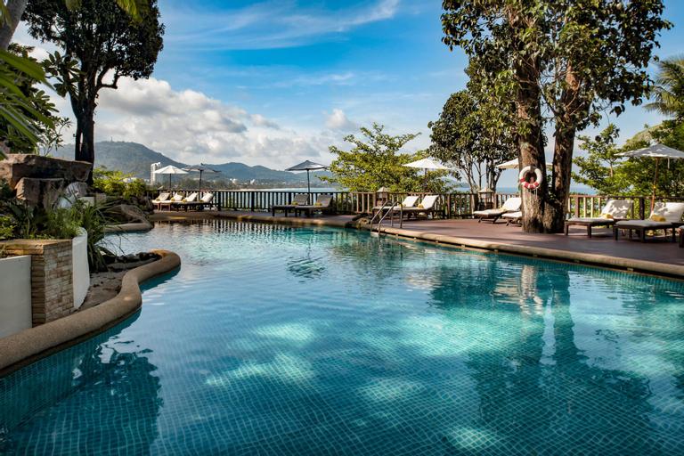 Centara Villas Phuket, Pulau Phuket