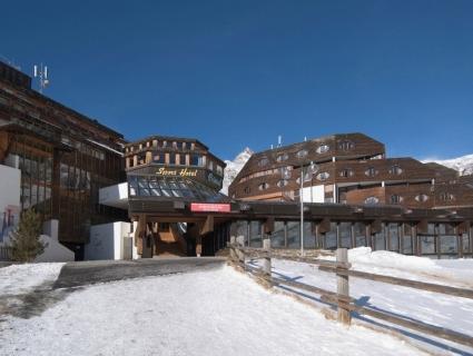 Blu Hotels Senales, Bolzano
