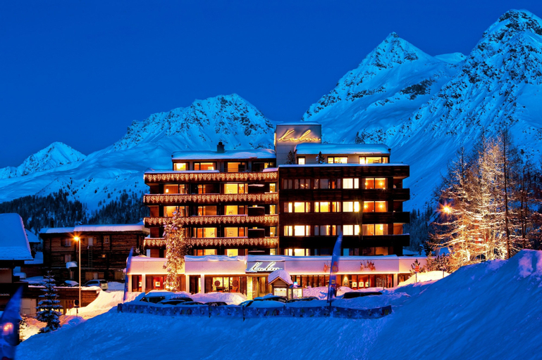 Arosa Kulm Hotel & Alpin Spa, Plessur