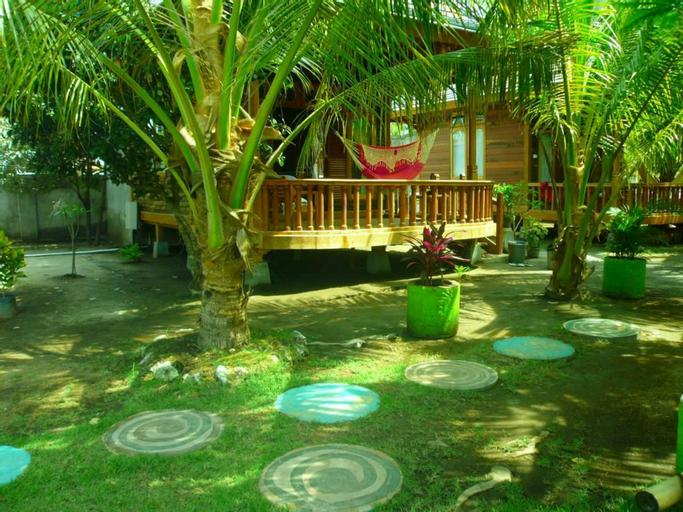 Rust Mimpi Manis Bungalows, Lombok