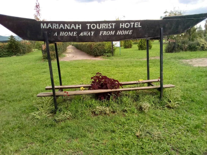 Marianah Tourist Hotel, Kibale